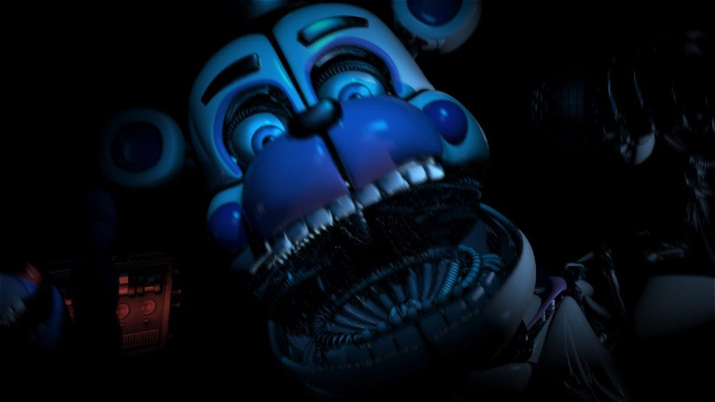 Five Nights At Freddy's: Sister Location Surprise-Launches On Switch