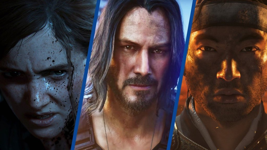 New PS4 Game Release Dates in 2020 - Guide