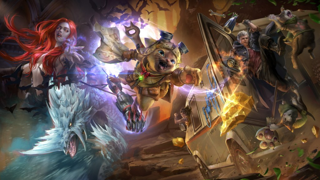Teppen announces one-year anniversary event
