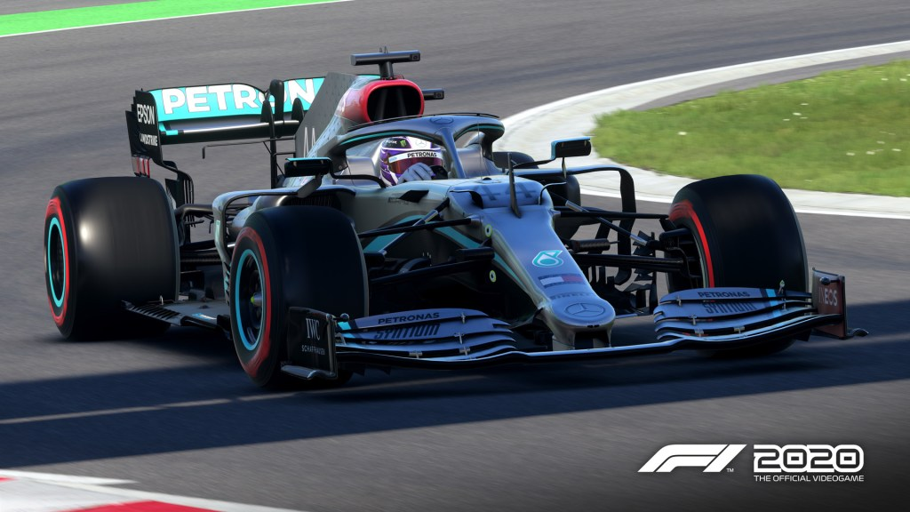 F1 2020 review: Finishing in first place