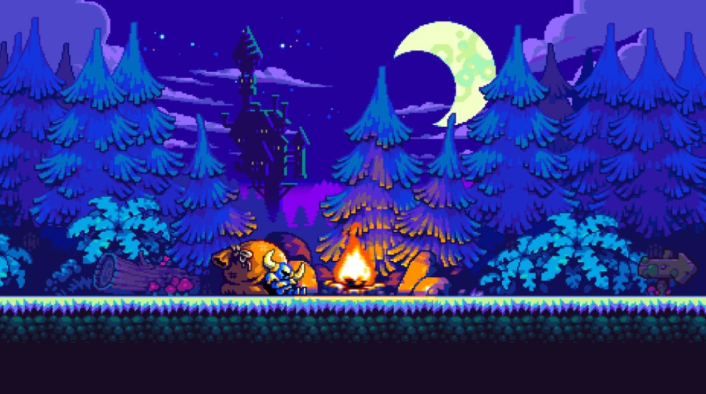 Shovel Knight devs Yacht Club Games venturing into 3D with new project