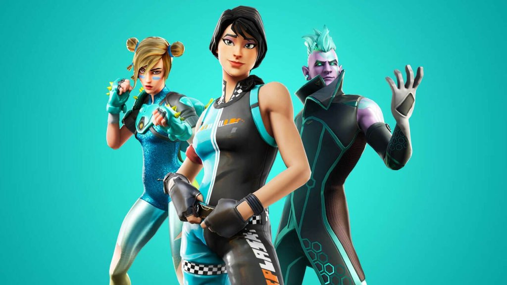 Sony's Investment In Fortnite Creator Epic Won't Impact Its Titles On Other Systems