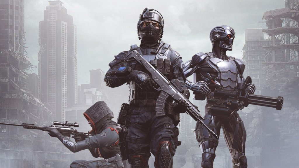 Warface Devs On The Challenges Of Bringing CryEngine To Switch - Feature