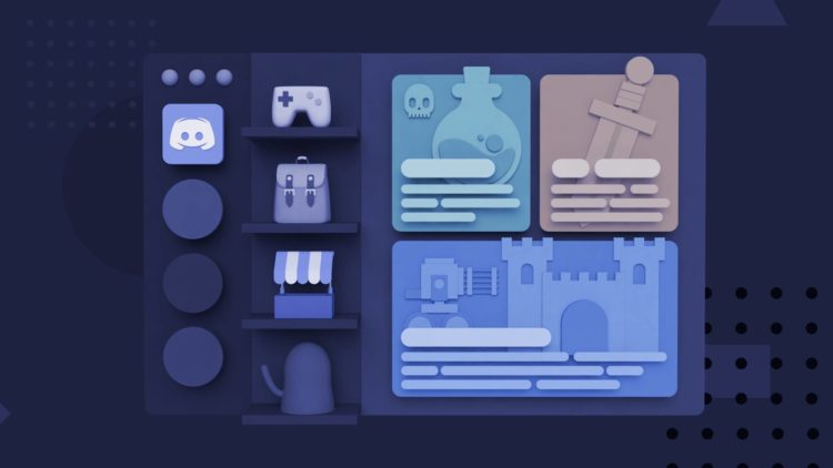 Discord activity feed library universal game launcher features cut