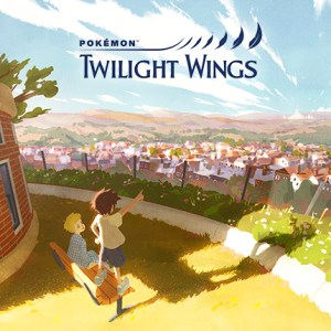 Episode 6 of Pokémon: Twilight Wings, the Galar Region Animated Series