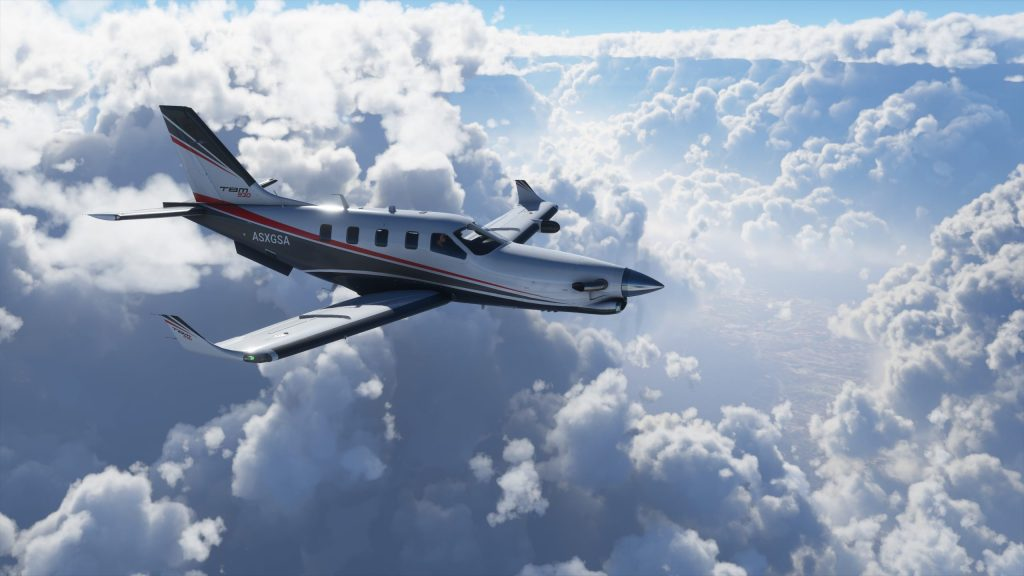 Microsoft Flight Simulator to Launch on Steam on August 18; TrackIR and VR Supported