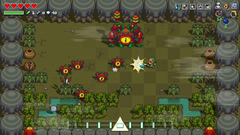 Three Dlc Packs Announced For Cadence Of Hyrule Game Ratings