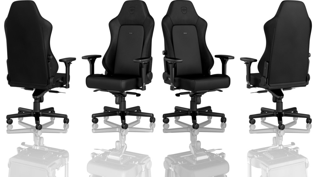 are gaming chairs worth it? • Eurogamer.net
