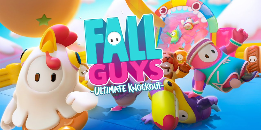 Fall Guys: Ultimate Knockout is making its way to mobile in China