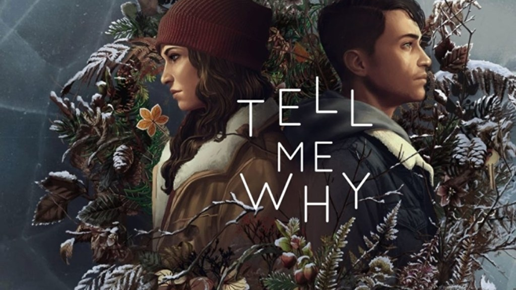 Tell Me Why review - memory and identity converge in another taut young adult adventure • Eurogamer.net