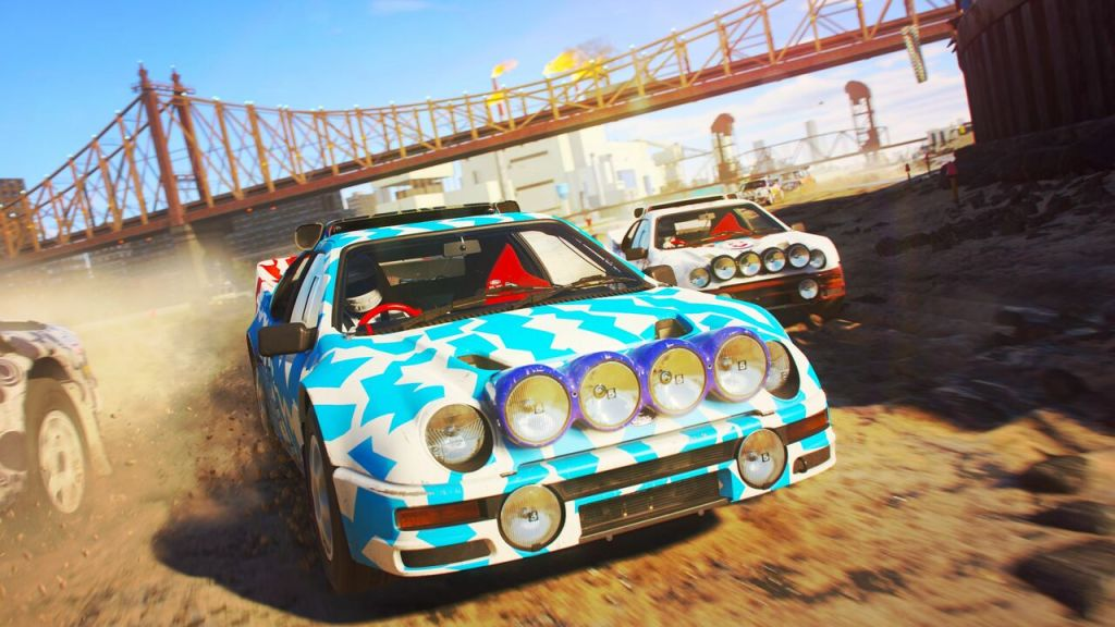 Interview: DIRT 5 Devs on Building One of PS5's First Racers