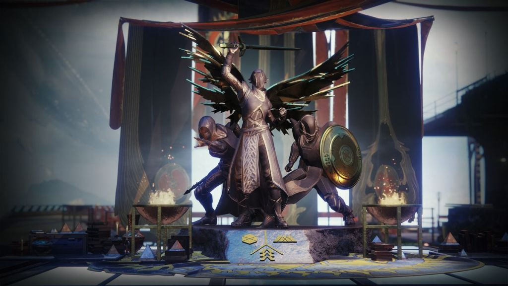 Destiny 2 Solstice of Heroes 2020 armor: How to get Destiny 2 Solstice Key Fragments and Packages