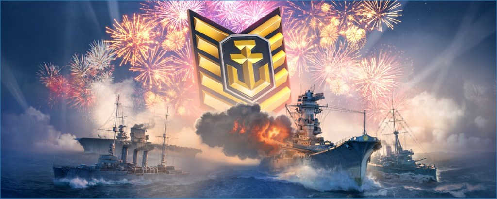 Giveaway: Take free content for World of Warships
