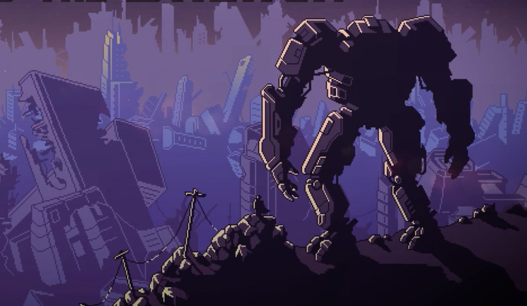 This week's Epic Store free game is the strategy game Into the Breach