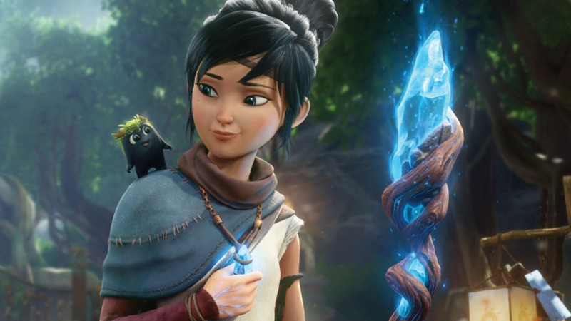 Kena: Bridge Of Spirits Slips To 2021 Release