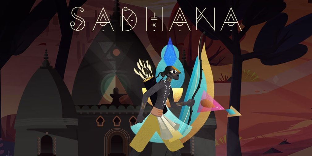 Sadhana is a gorgeous puzzler for iOS and Android that follows the spiritual journey of a young soldier