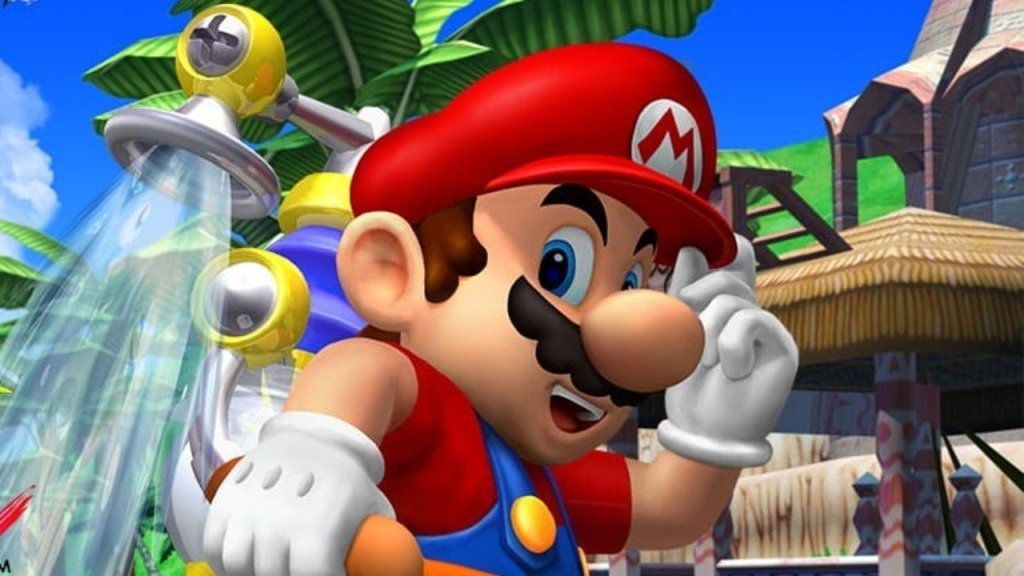 Video: The Problem With The Super Mario 3D All-Stars Release