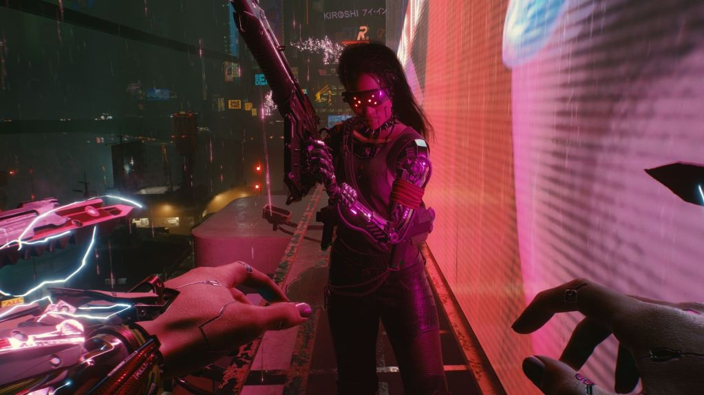 Cyberpunk 2077 campaign will be shorter so players can actually finish it