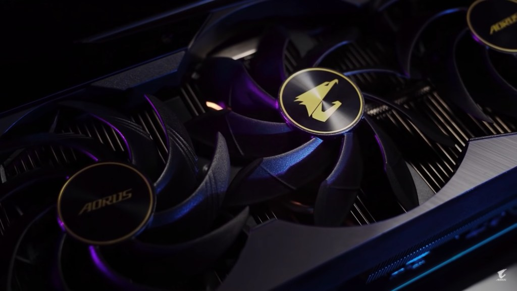 Gigabyte leaks RTX 3060 and other high-VRAM Nvidia 30 Series variants