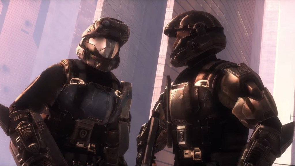ODST and Firefight are now on the Master Chief Collection for PC