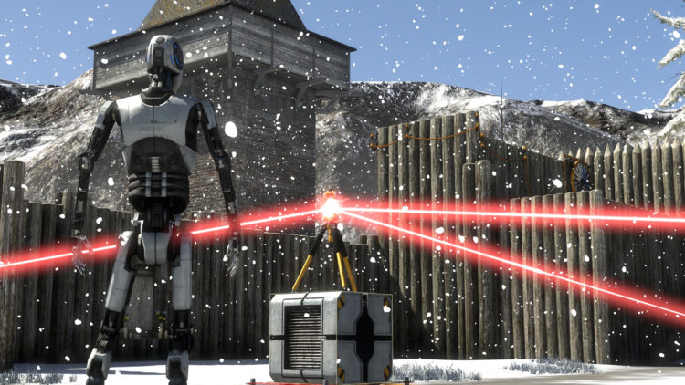 Croteam Reiterates That The Talos Principle 2 Is Still Coming (2)