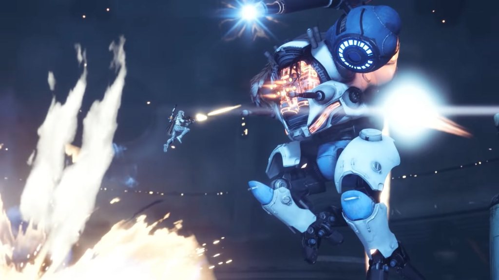 Destiny 2 Beyond Light Europa trailer hints at what's to come in November