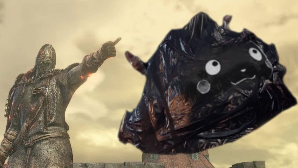Go, Rotten Flesh, go! Capture and battle the monsters of Dark Souls 3 with this Pokémon overhaul