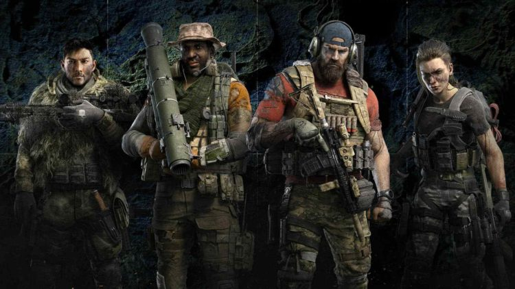 Ubisoft AI Teammates Join The Fight In Ghost Recon Breakpoint This July (3)