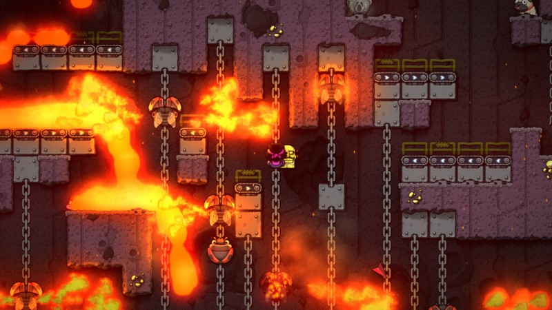 Spelunky 2 Review – Enthralling Entropy