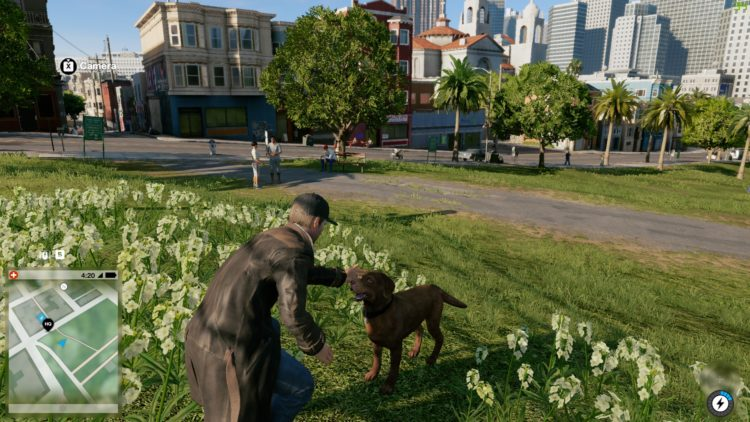 Watch Dogs 2 Mods Watch Dogs 1 Overhault