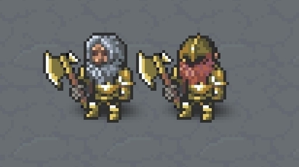 Dwarf Fortress dwarves with actual graphics are super cute • Eurogamer.net