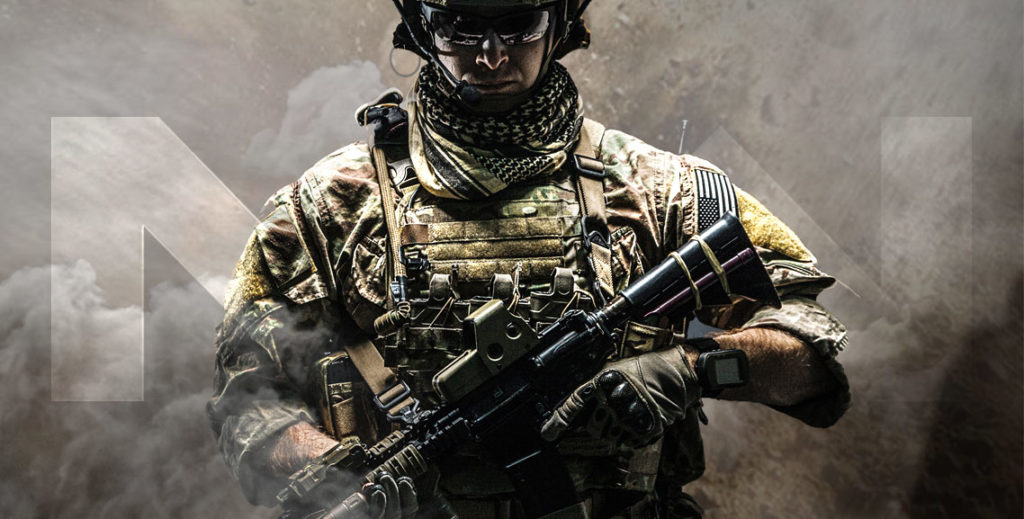 Modern Warfare file size to be addressed with install options