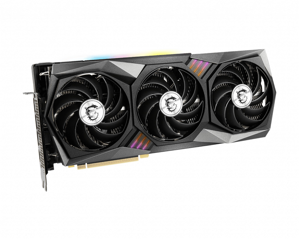 Asus and MSI RTX 3070 model specifications revealed