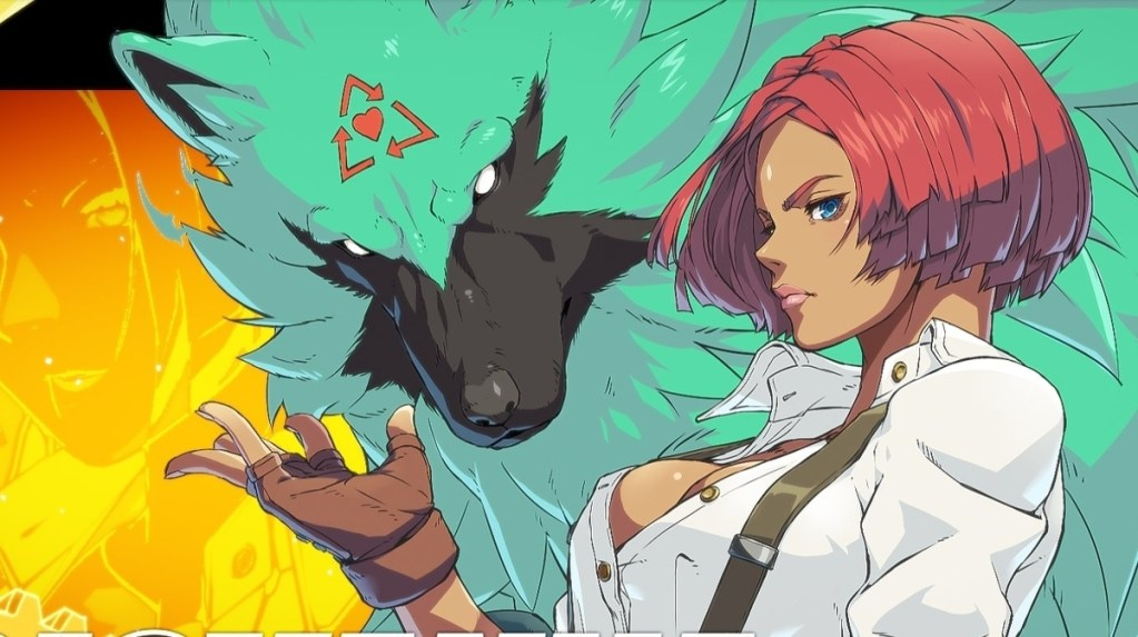 Guilty Gear Strive release date confirmed • Eurogamer.net