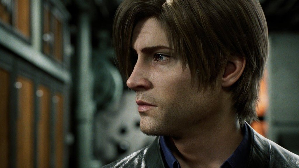 Netflix Gives Us Another Look At Leon And Claire In Resident Evil: Infinite Darkness