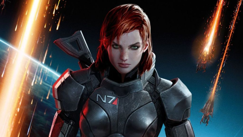 A new Mass Effect game is in development, confirms BioWare