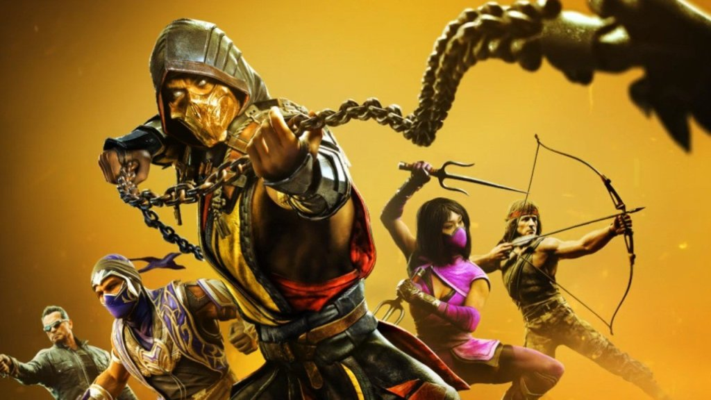 Mortal Kombat 11 Ultimate Appears To Be Getting A Physical Release On Switch In The UK