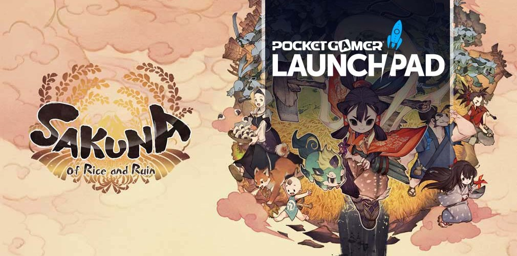 Immerse yourself in a magic world with Sakuna: Of Rice and Ruin, available to pre-order on Nintendo Switch