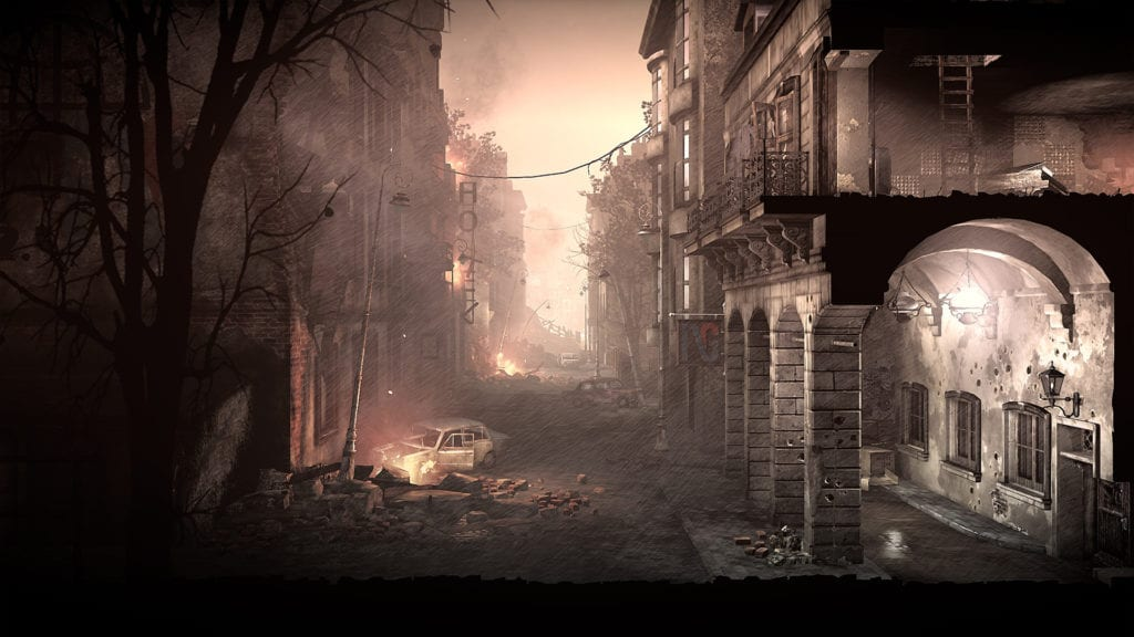 This War Of Mine Final Cut Update