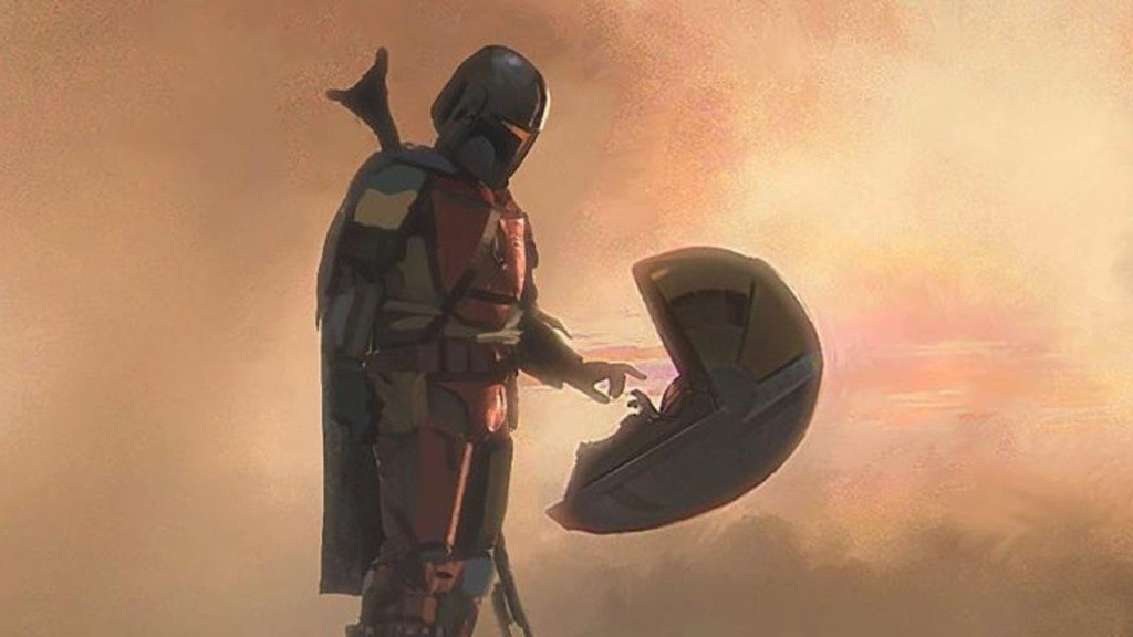 Rumour: The Mando And Baby Yoda Might Be Joining Fortnite's Fifth Season