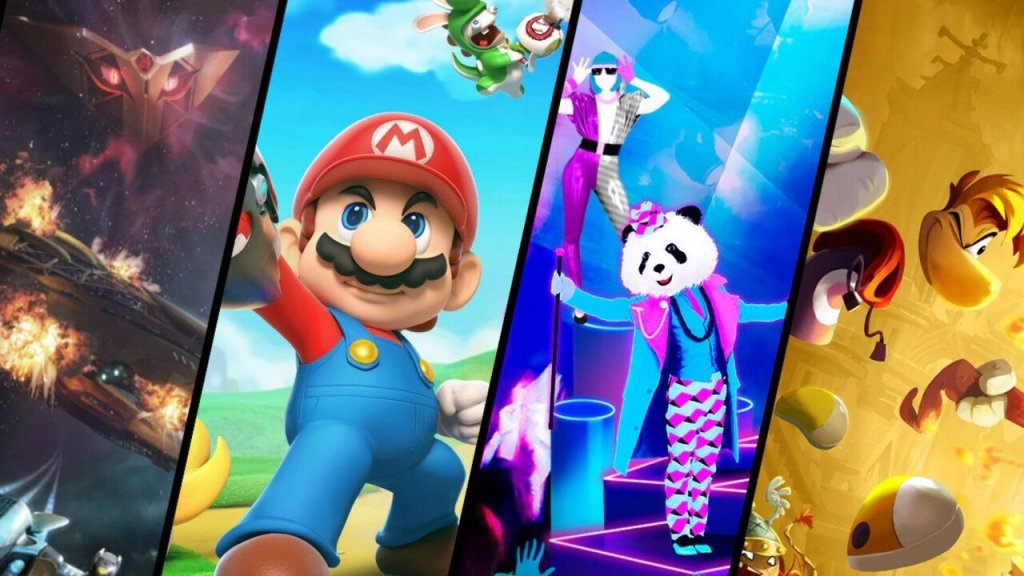 Ubisoft Cyber Sale Hits Switch - Assassin's Creed, Rayman, Just Dance And More Discounted (North America)