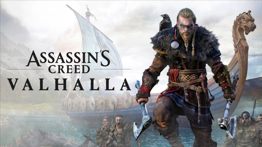 Assassin's Creed Valhalla: Guides and features hub
