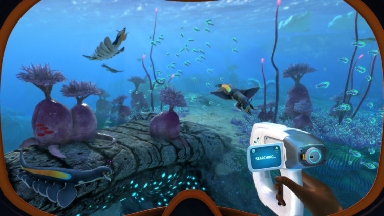 Relics Of The Past Update Brings Subnautica Below Zero Close To Completion (1)