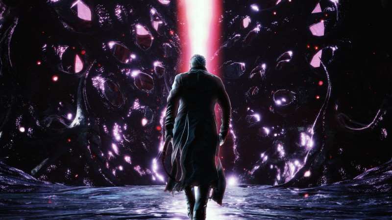 Devil May Cry 5: Special Edition Review – Keeping The Tradition Alive