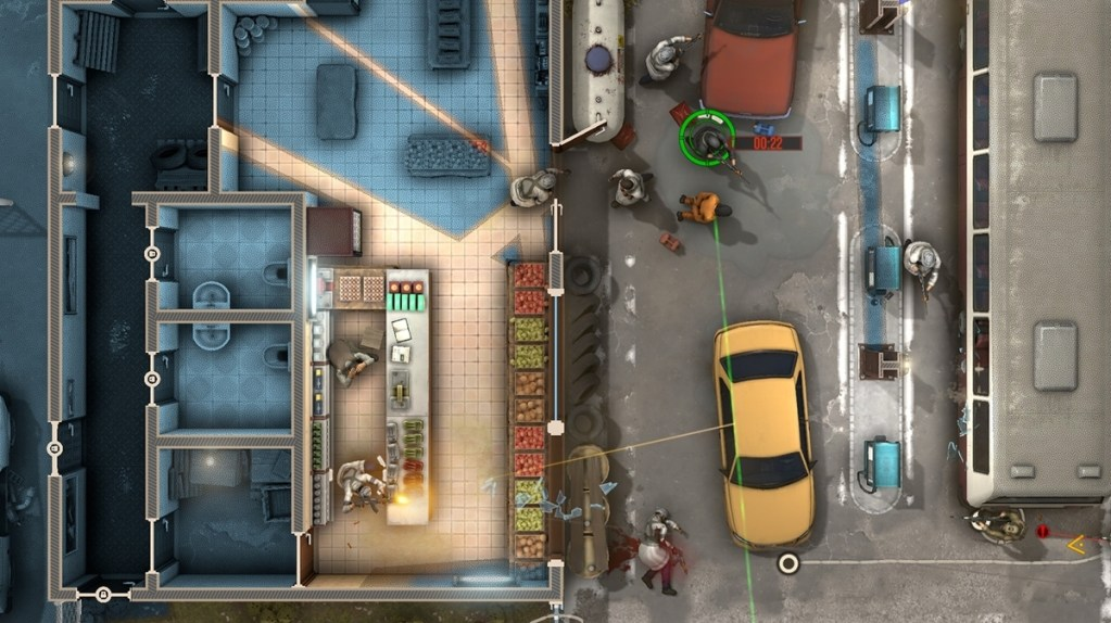 Door Kickers 2 surprise-launches into Steam early access • Eurogamer.net