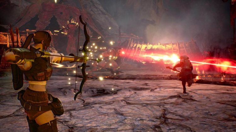 Bless Unleashed closed beta Combo Driven Combat
