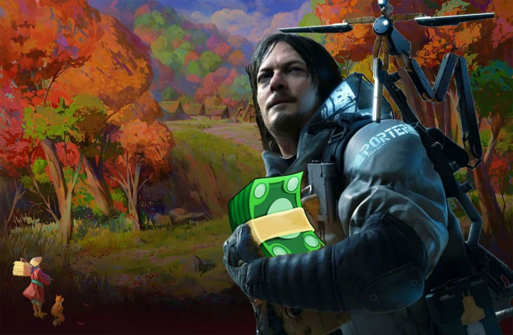 The best deals from the Steam Autumn sale