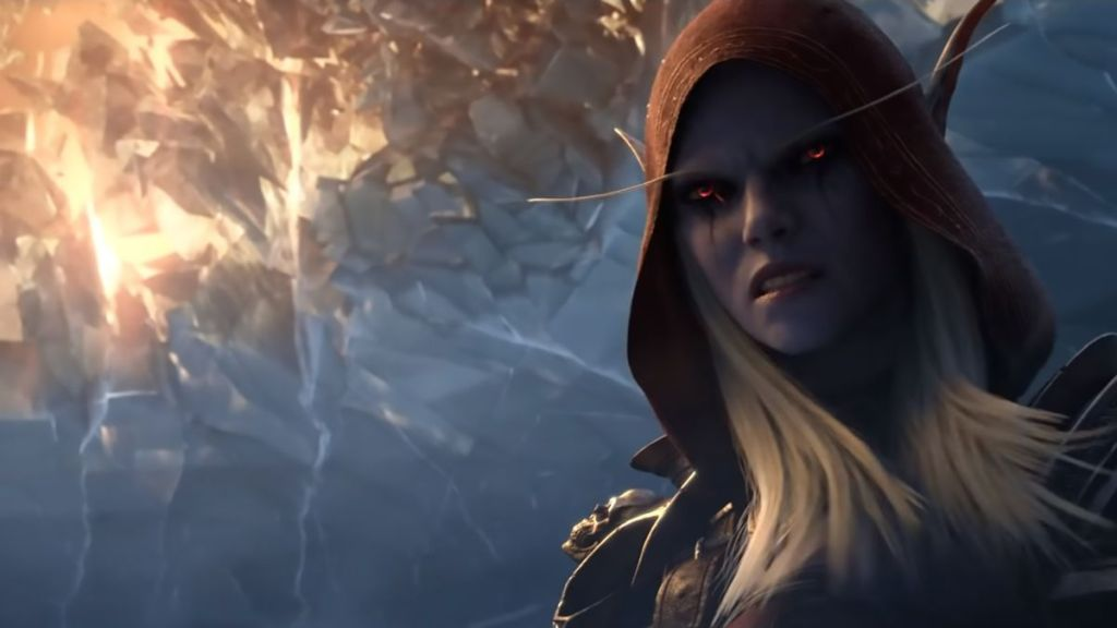 World of Warcraft: Shadowlands review-in-progress