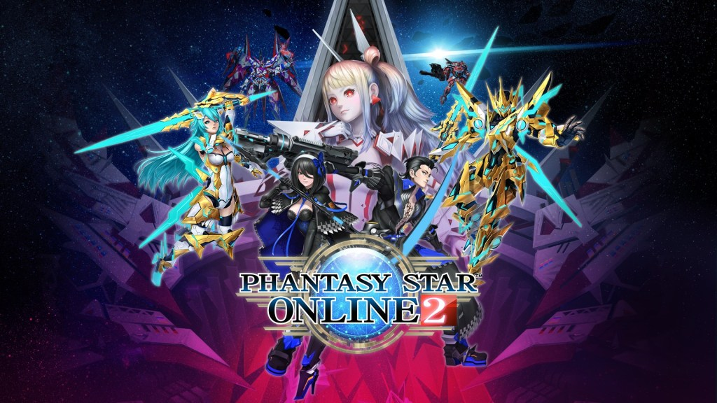 Phantasy Star Online 2 - Episode 6 Update is Now Live on Xbox One and Windows 10 PC
