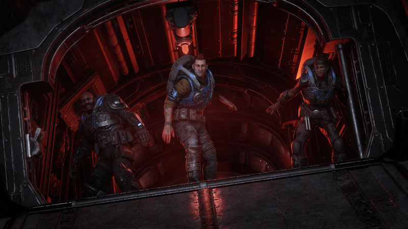 Gears 5: Hivebusters Review – A Quick Blast Of Mayhem